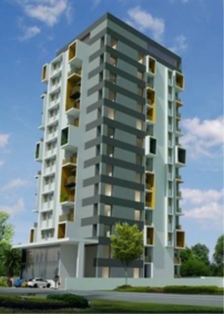 Images for Elevation of Powerlink Leela Madhavam