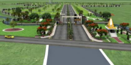 Images for Elevation of NS Expressway Avenue