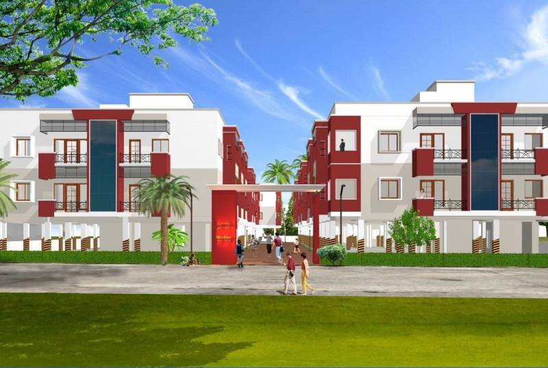 Images for Elevation of Malar Garden