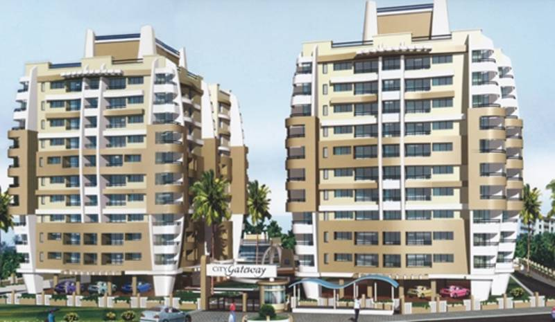gateway Images for Elevation of City Developers Gateway