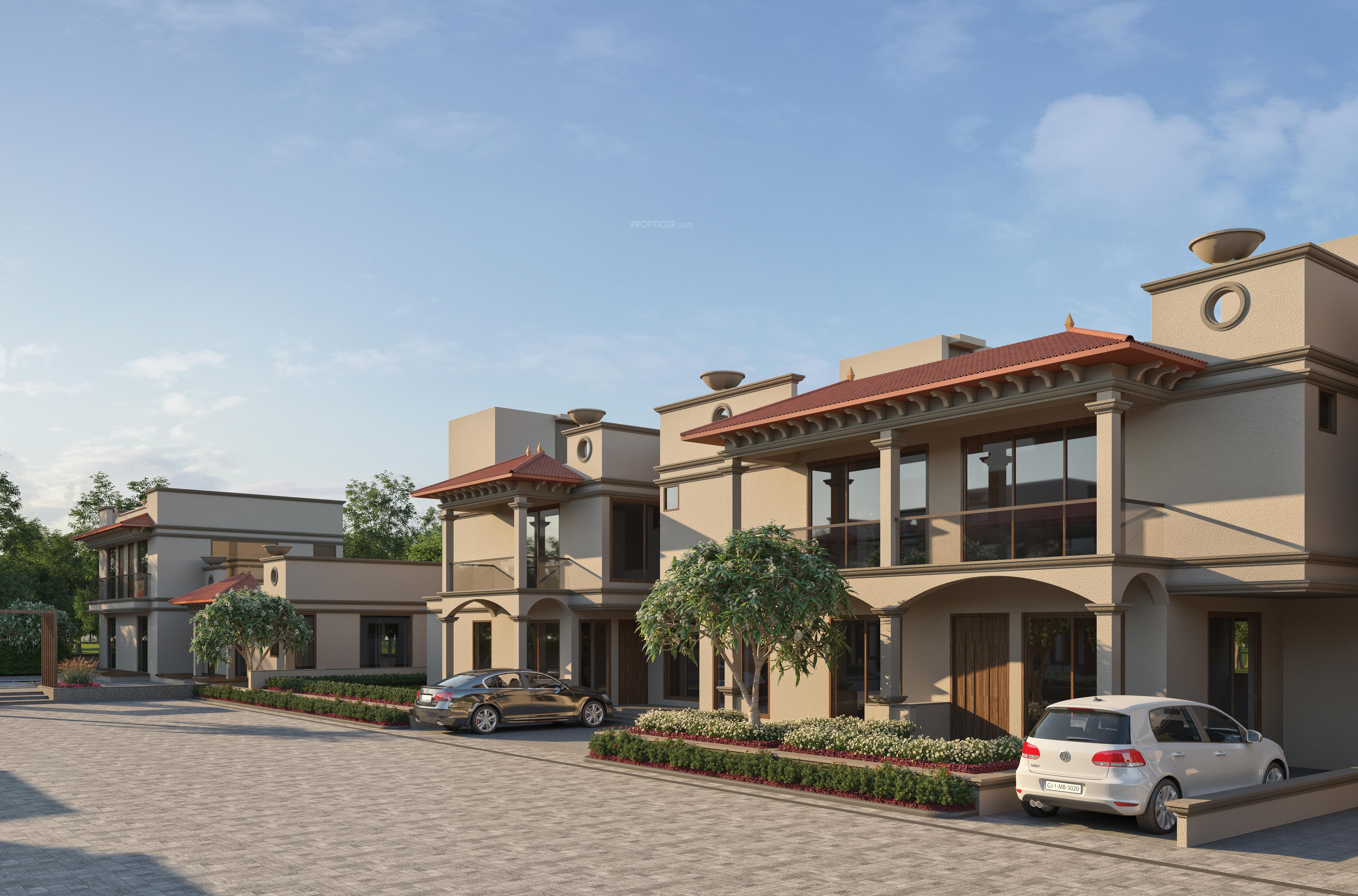 Siddhivinayak bella casa in visalpur ahmedabad price for Casa bella