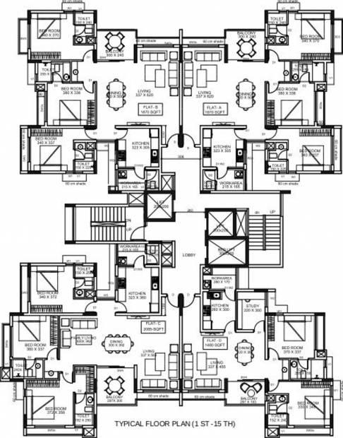Images for Cluster Plan of Asten Dew Dale