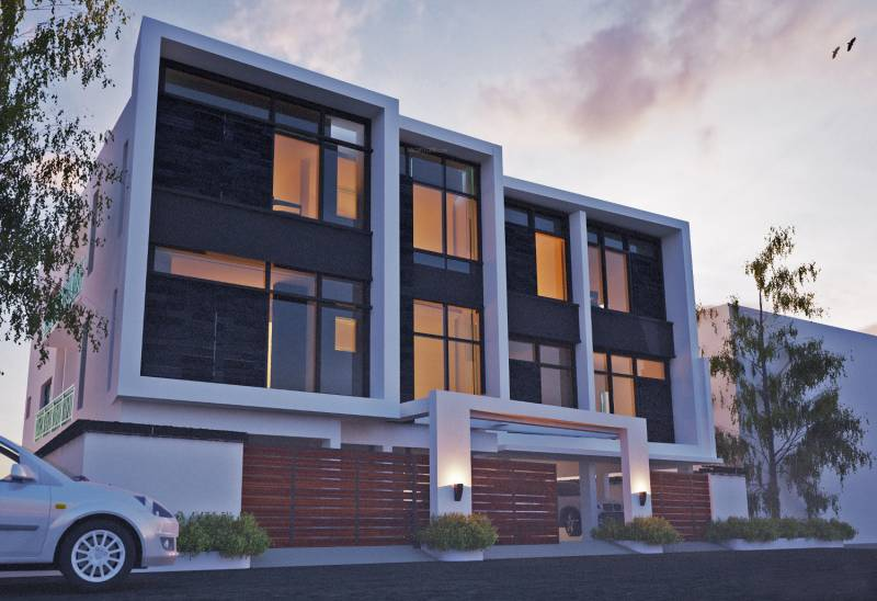 Images for Elevation of RMS Infra Anugraha