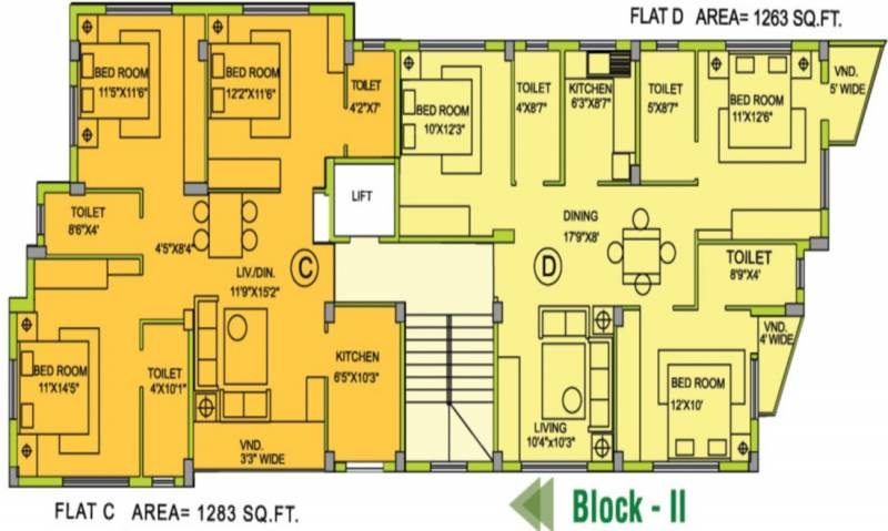 Images for Cluster Plan of Eden Moore