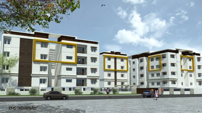 Images for Elevation of RMS Infra Ashirwad