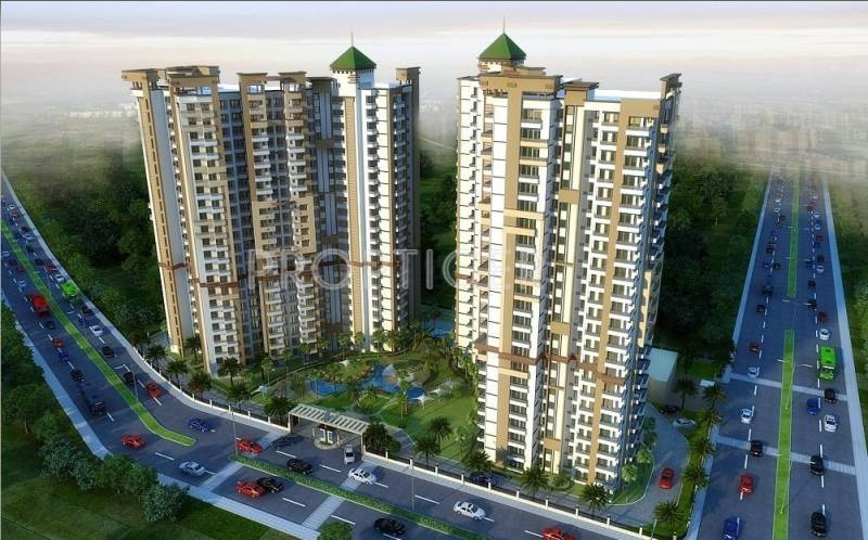 Images for Elevation of Divyansh Flora
