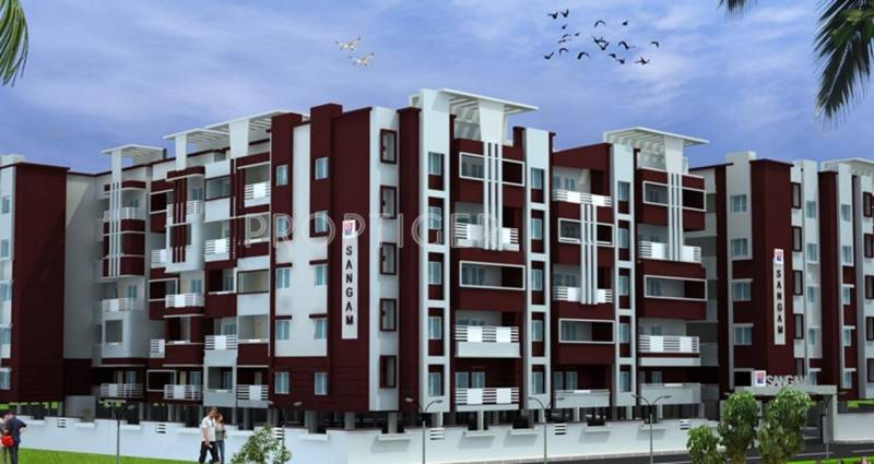 Images for Elevation of DS DSMAX SANGAM