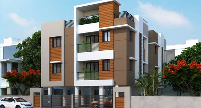 jayalakshmi Images for Elevation of Pushkar Jayalakshmi