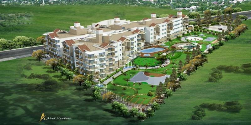 Images for Elevation of Ahad Meadows