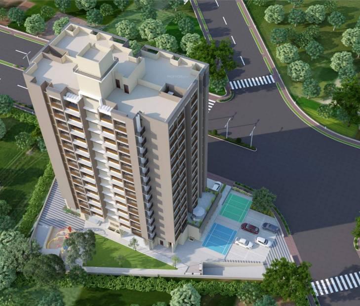 Images for Elevation of Civic Samprati Residency