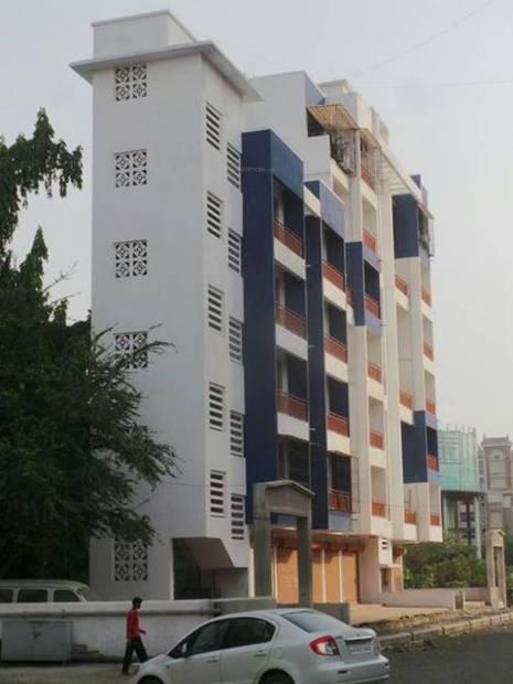 Images for Elevation of Reputed Builder Sadguru Apartment
