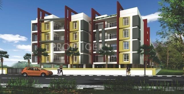 Vajra Estates Elite Homes