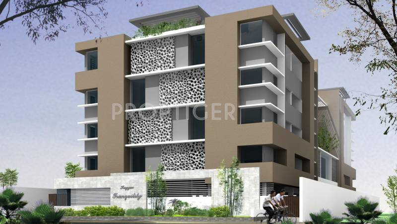 Images for Elevation of MCB Kayarr Tranquility