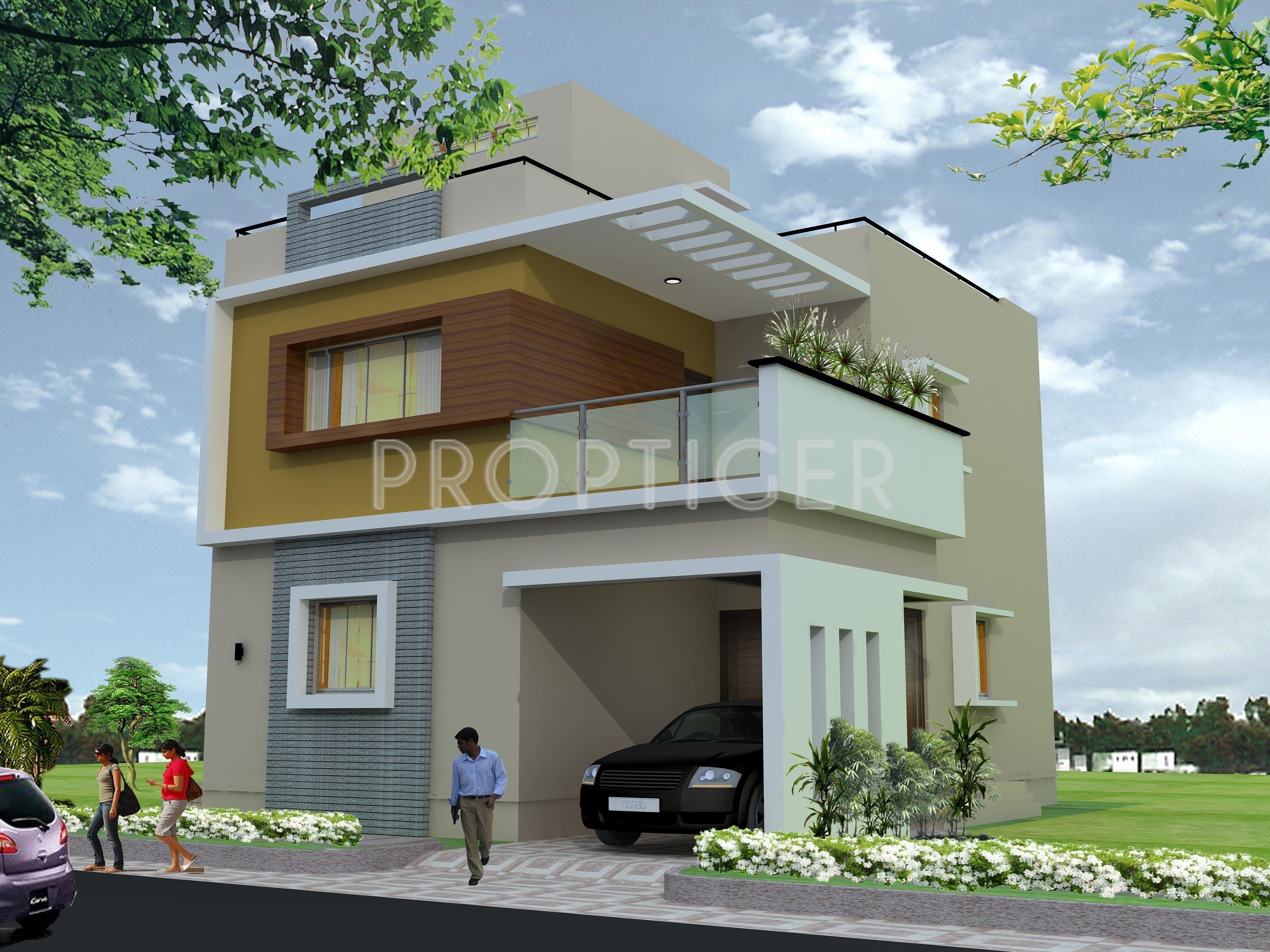Home Design 15 X 40