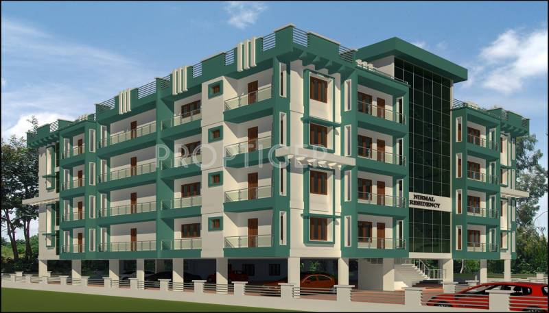 Arihant Developers Nirmal Residency
