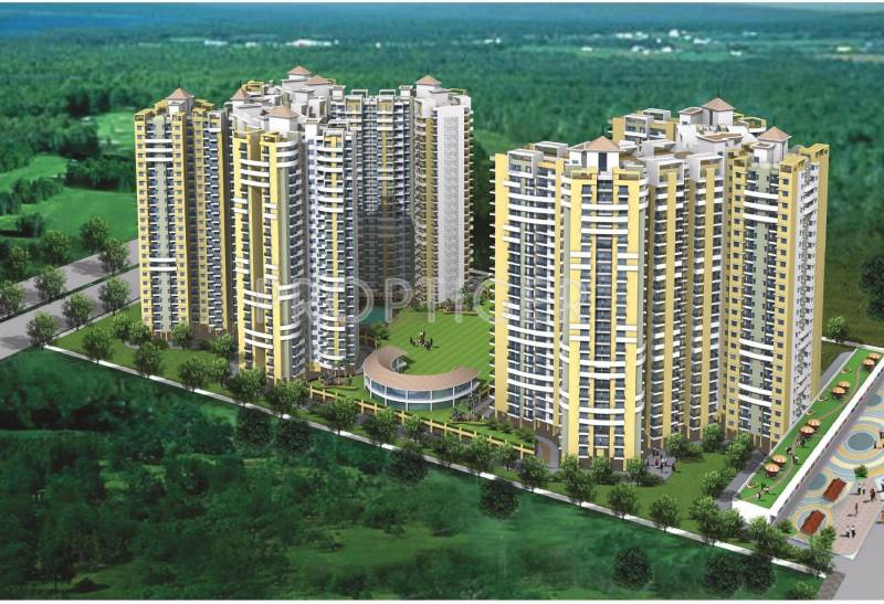 Images for Elevation of Rudra Palace Heights