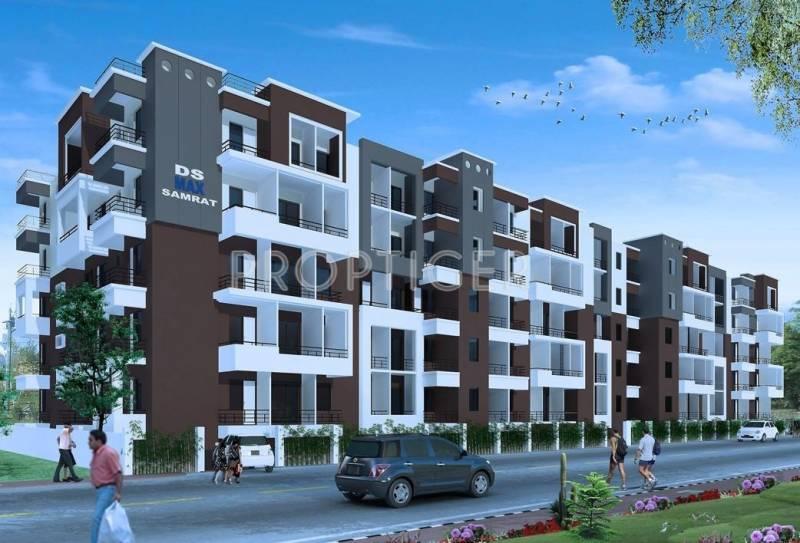 samrat Images for Elevation of DS Samrat