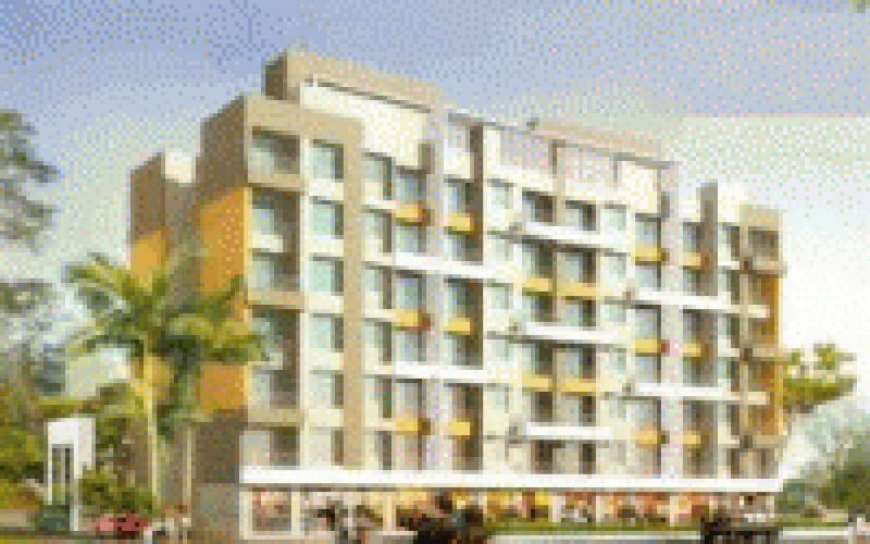 Images for Elevation of Reputed Builder Giridhar NX