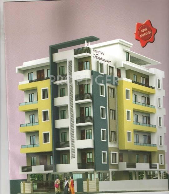 Nishitas Properties Srishanta