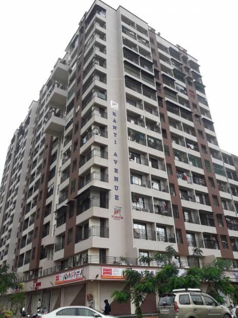 Images for Elevation of Mahavir Kanti Avenue
