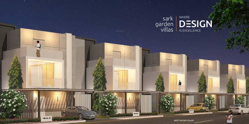 Images for Elevation of Sark Garden Villas