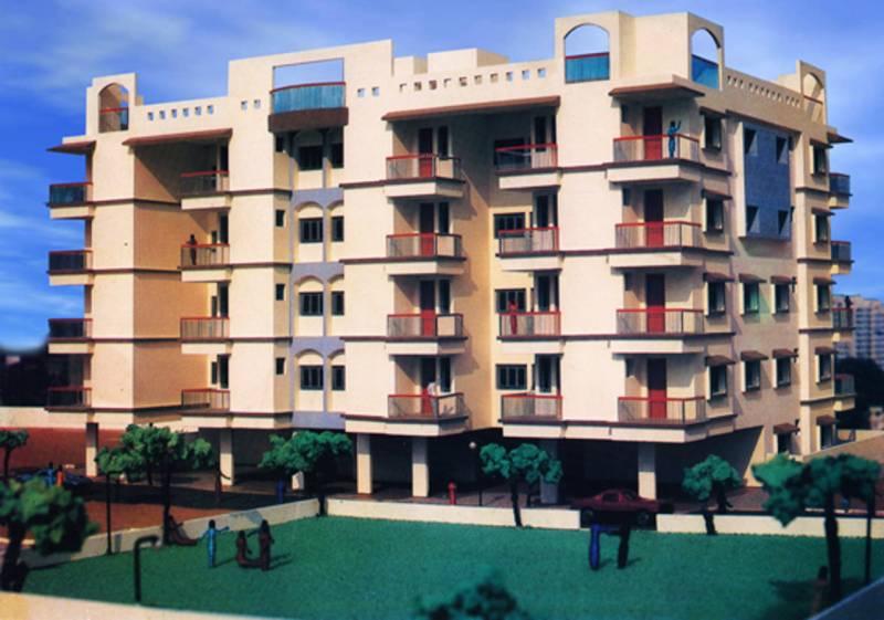 Images for Elevation of Aaryan Vandematram Appartment