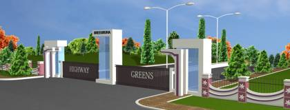 Images for Elevation of Sreegruha Highway Greens