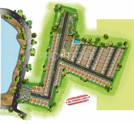 spencer Images for Master Plan of SLS Spencer