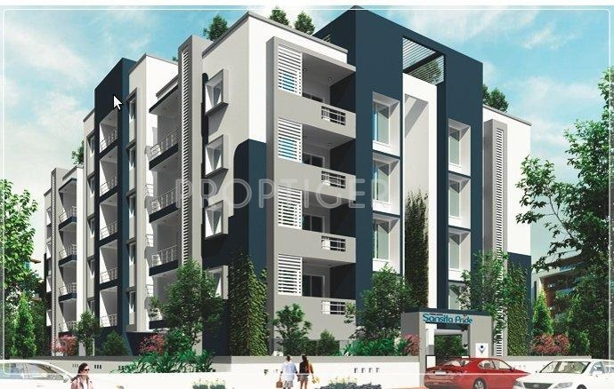 Images for Elevation of Visalakshi Sansita Pride