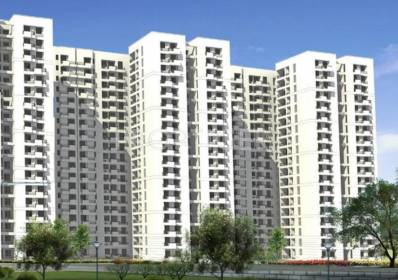 Images for Elevation of Jaypee Kensington Heights