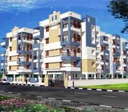 Amit Properties White Orchid