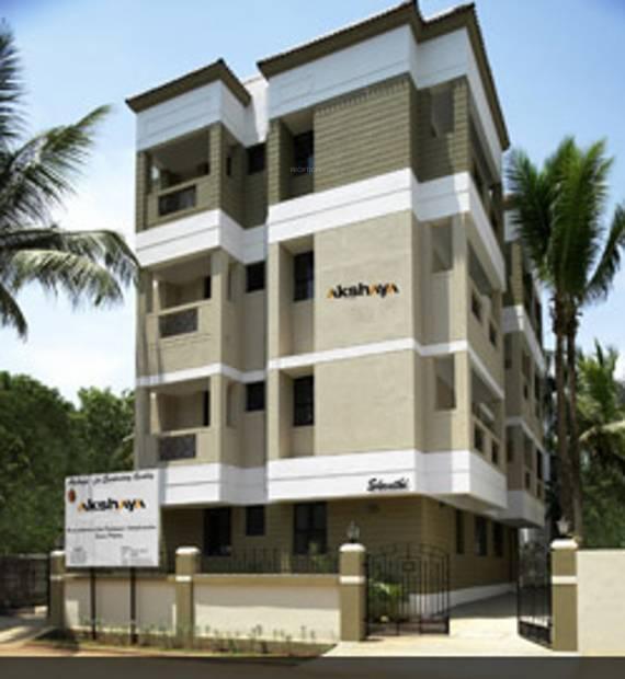 Images for Elevation of Akshaya Shruthi