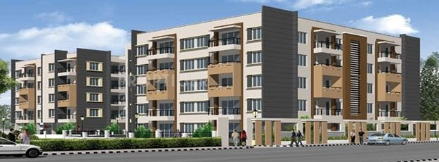 Images for Elevation of Sumukha Constructions Sumukha Greenville