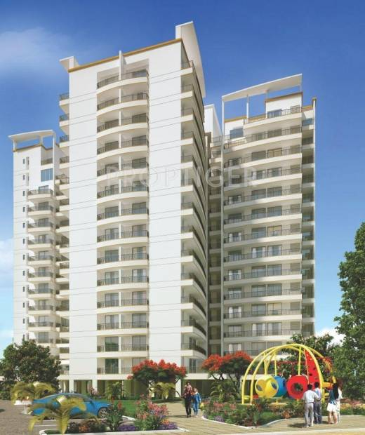 Images for Elevation of Pareena The Elite Residences