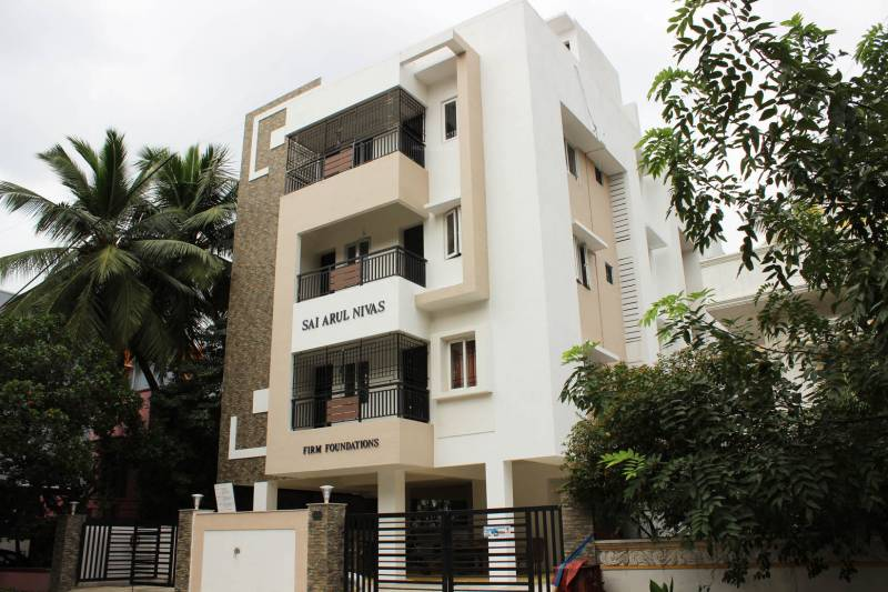 Images for Elevation of Firm Sai Arul Nivas
