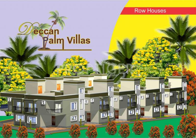 Sri Sai Construction Deccan Palm Villas