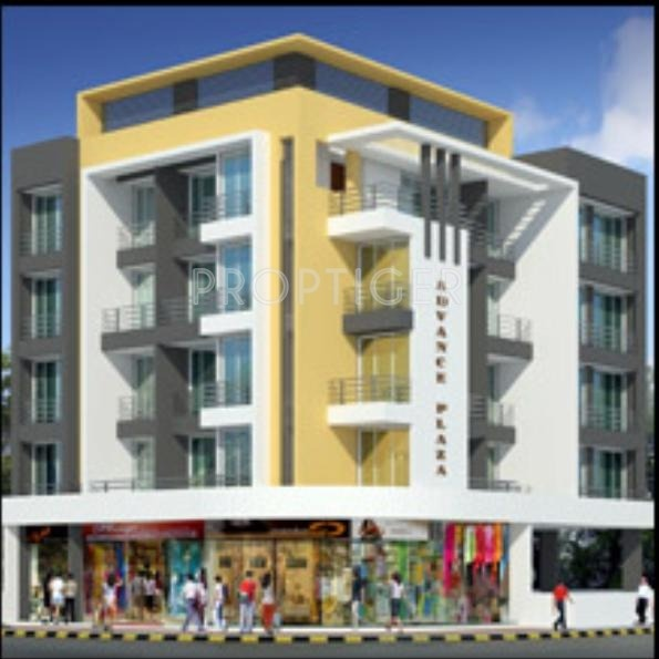 Images for Elevation of Advance Group Advance Plaza