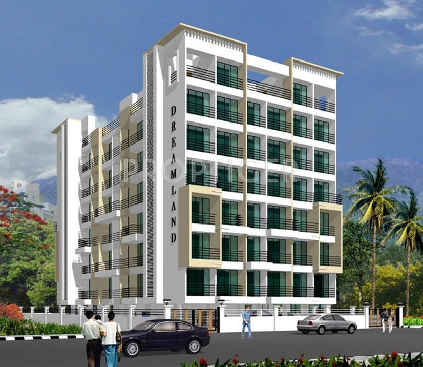 480 Sq Ft 1 Bhk 1t Apartment For Sale In Gami Group