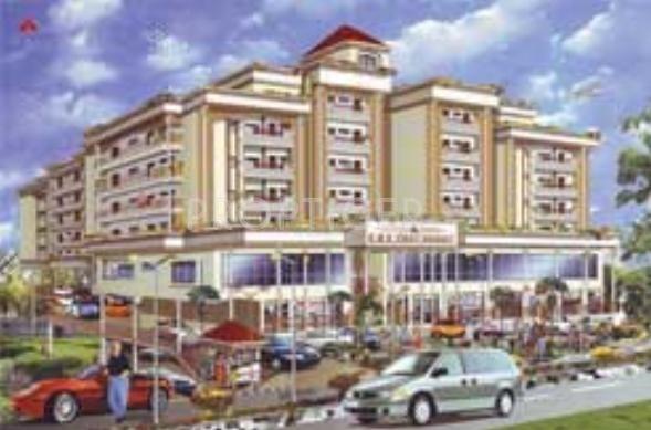 Images for Elevation of SMR Holdings SMR Vinay Regency