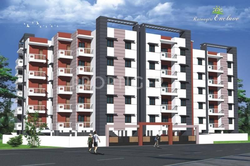 Images for Elevation of Divya SLV Ratnagiri Enclave