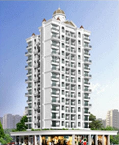 Images for Elevation of Tejas Heights