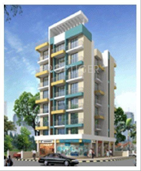 Images for Elevation of Tejas Ganpat Apartment