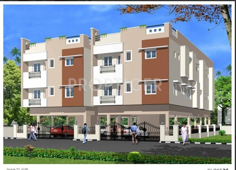 Palace Homes Sai Mahaveera