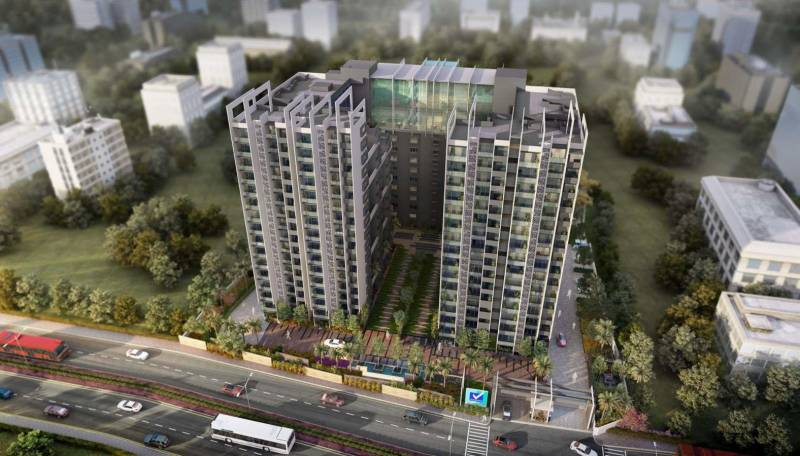 Images for Elevation of Vaishnavi Oasis