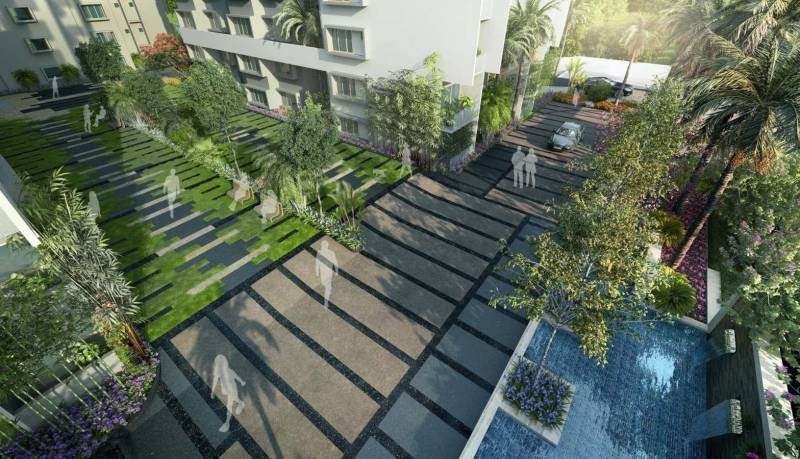 Images for Amenities of Vaishnavi Oasis
