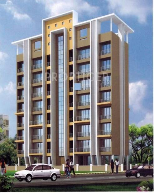 Images for Elevation of RK Vaishnavi Arcade