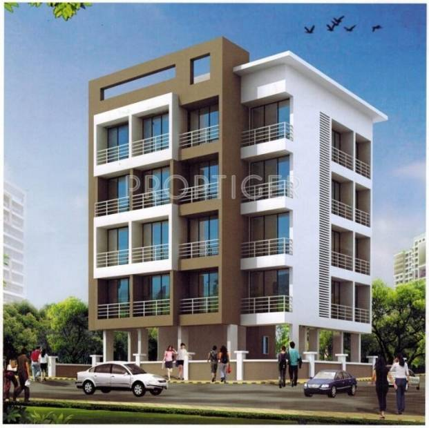 Images for Elevation of RK Mahalaxmi Arcade