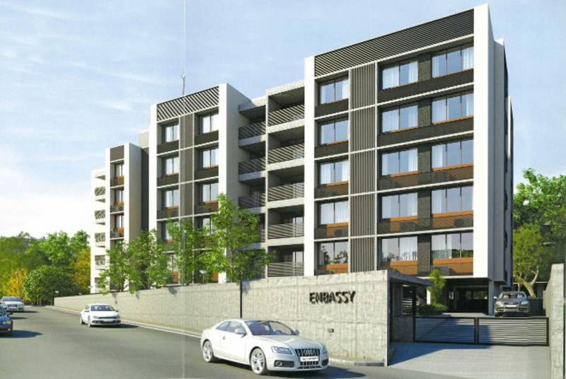Images for Elevation of Sammet Embassy