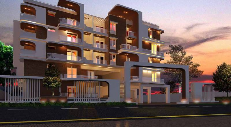 Images for Elevation of Vibrant Advaitha