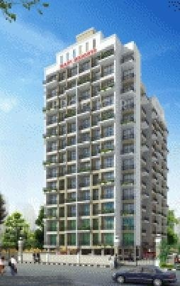 Images for Elevation of Bhagwati Hari Heights